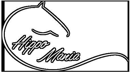 Hippo Mania logo
